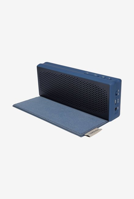 Antec Note Portable Bluetooth Stereo Speaker (Blue)