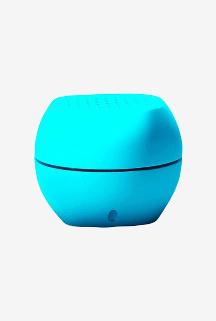 Coby Portable Bluetooth Stereo Speaker (Blue)