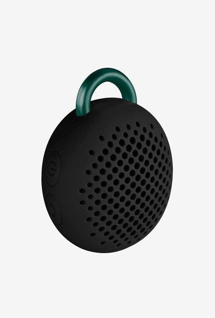 Divoom Bluetune Bean Bluetooth Speaker (Black)