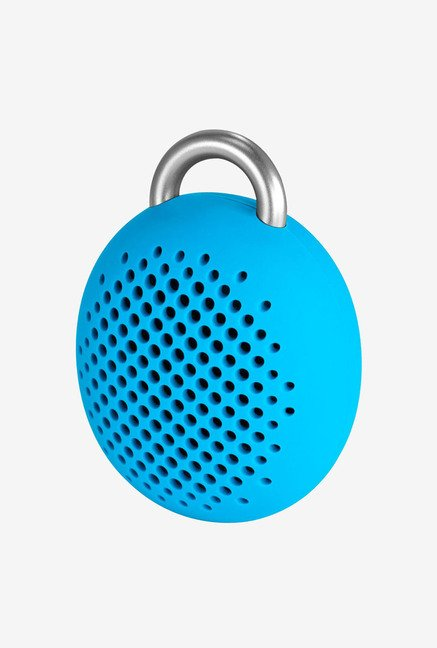 Divoom Bluetune Bean Bluetooth Speaker (Blue)