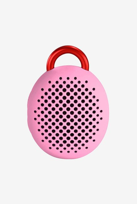 Divoom Bluetune Bean Bluetooth Speaker (Pink)