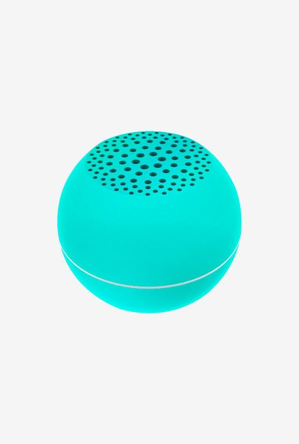 Polaroid Universal Bluetooth Wireless Mini Speaker (Blue)