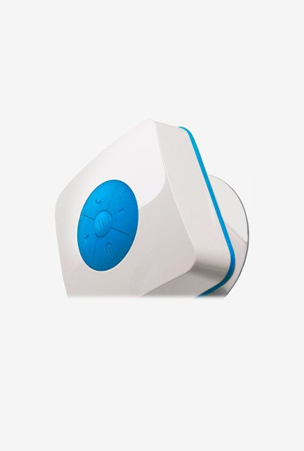Urge Basics Aquacube Wireless Bluetooth Speaker (Blue)