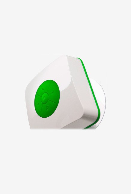Urge Basics Aquacube Wireless Bluetooth Speaker (Green)