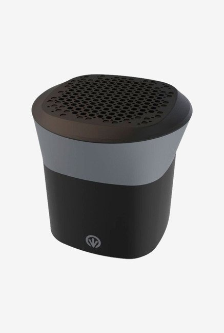 iFrogz IFTPBL-BK0 Bluetooth Speaker (Black)