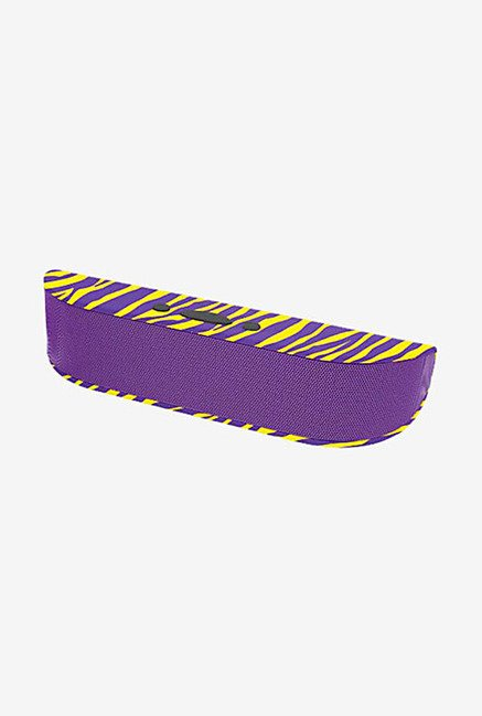 Aduro BB-BTZB04-SP Bluetooth Speaker (Purple Zebra)