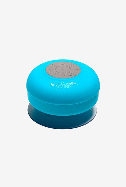 Aduro AS-WSP20-06 Bluetooth Speaker (Blue)