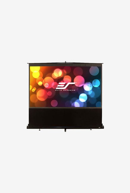 "Elite Screens ezCinema Series F100NWH 100"" Projector Screen"