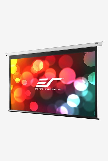 "Elite Screens VMAX2 Series VMAX119XWS2 119"" Projector Screen"