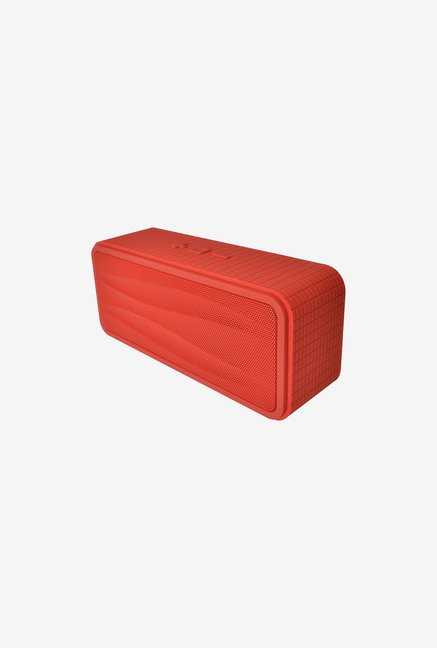 Divoom Onbeat 200-Red Bluetooth Speaker (Red)