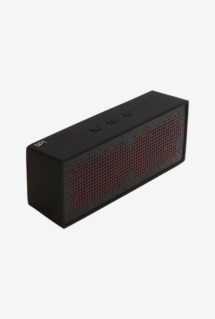 Antec AMP SP1 Portable Bluetooth Speaker (Black)
