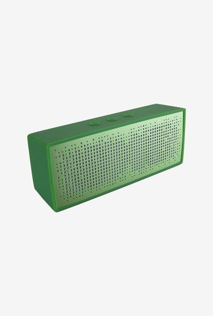 Antec AMP SP1 Portable Bluetooth Speaker (Green)