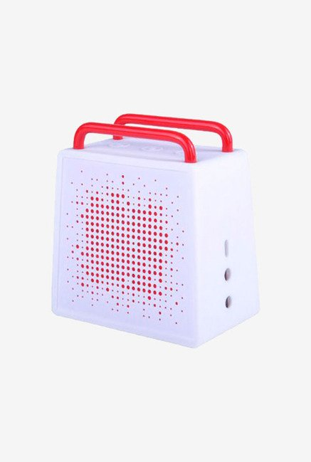 Antec 73002 Bluetooth Speaker (White)