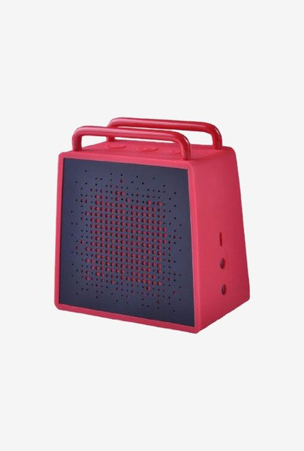 Antec 73005 Bluetooth Speaker (Red)