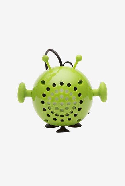 KitSound KSNMBAI Mini Buddy Alien Universal Speaker (Green)