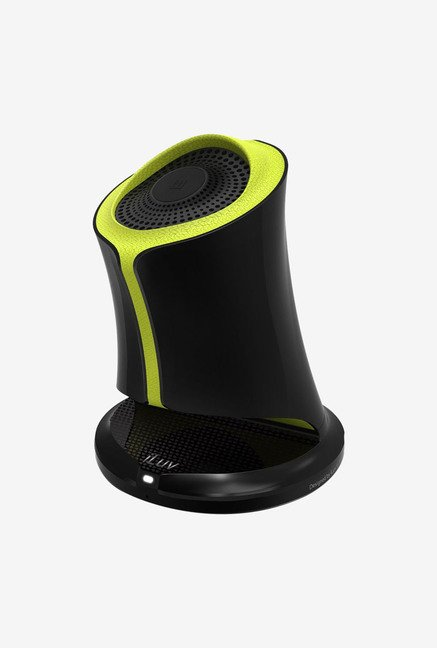 iluv Syren Nfc-Enabled Bluetooth Speaker (Green)