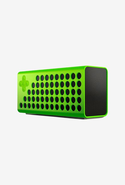 Urge Basics UG-CUATRO Bluetooth Speaker (Green)