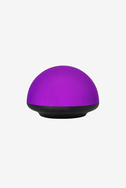 Urge Basics Soundome Bluetooth Wireless Speaker (Purple)