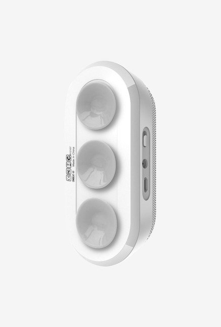 Divoom 000DIONW Bluetooth Speaker (White)