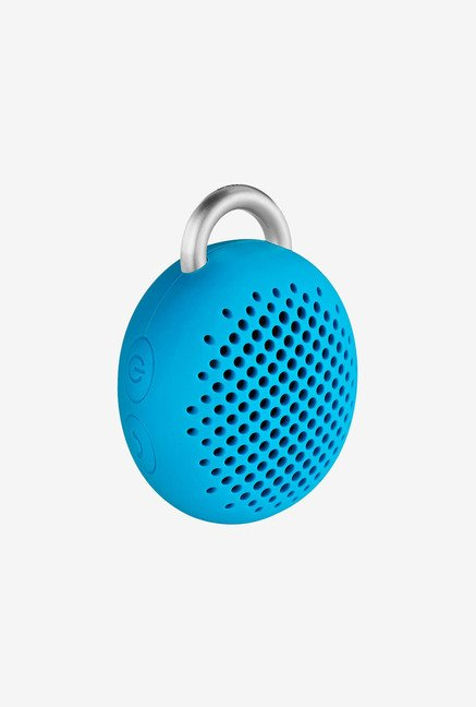 Divoom ST-BTBEANB Bluetooth Speaker (Blue)