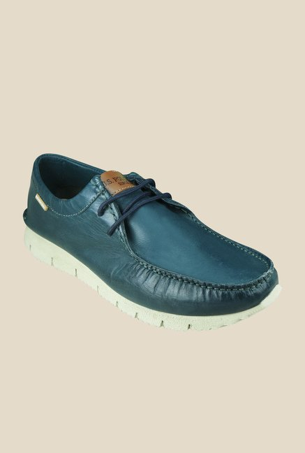 US Polo Assn. Navy Casual Shoes
