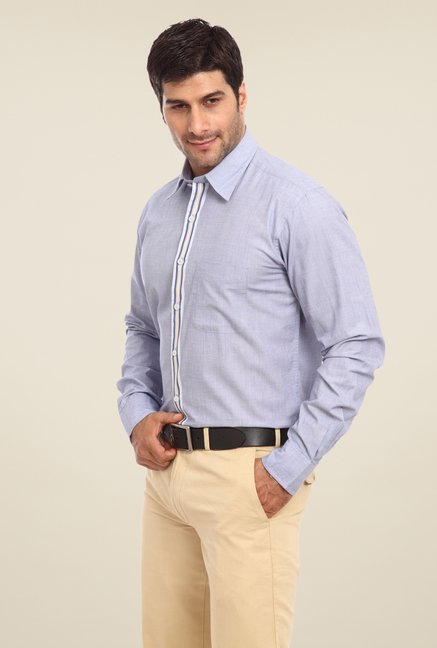 ColorPlus Light Blue Shirt