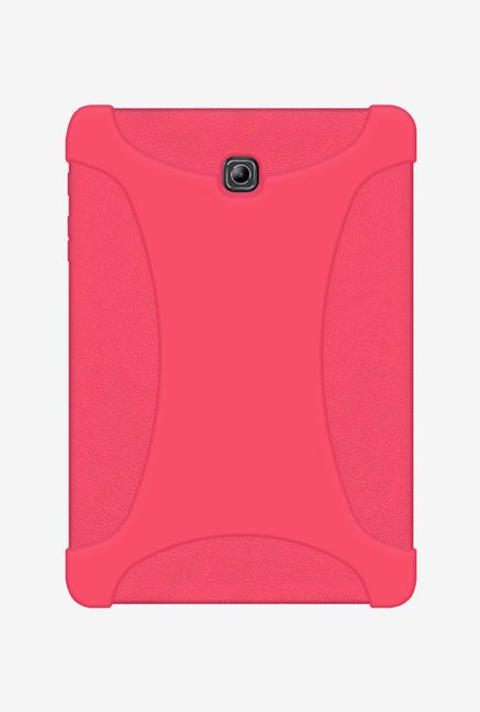 big sale fb827 7e573 Buy Amzer Back Case for Samsung Galaxy Tab S2 8.0 (Pink) Online at ...