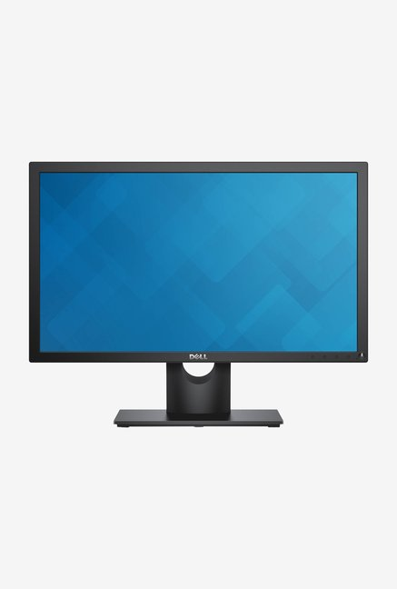 Dell S2216H 21.5 inch LED Desktop Monitor (Black)
