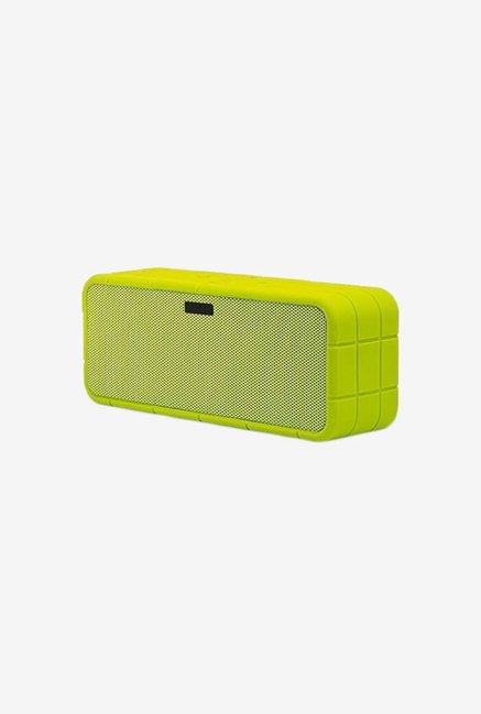 Tannc TCUS062 Bluetooth Speaker (Green)