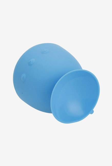 White Label Drop Bluetooth Speaker (Blue)