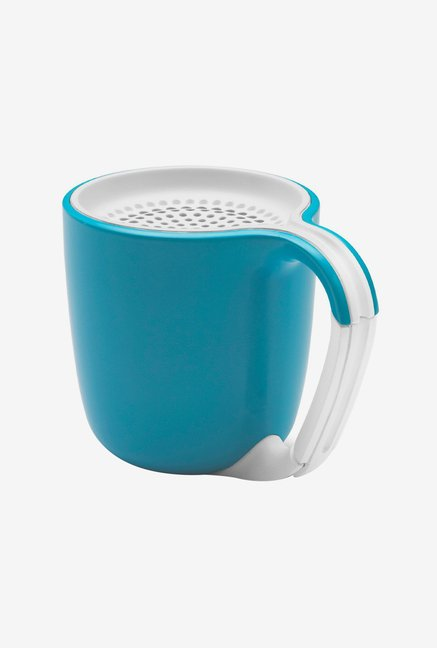 Gear4 Espresso Portable Bluetooth Speaker (Cyan)