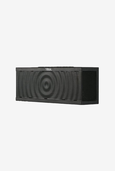 Liztek PSS-100 Portable Wireless Bluetooth Speaker (Black)