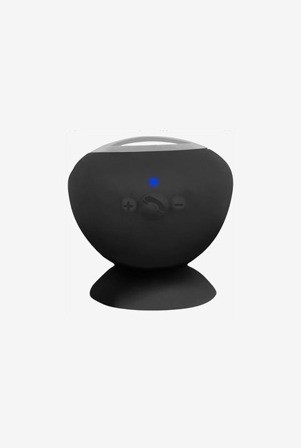 Hype Bluetooth Mini Speaker & Mobile St& (Black)