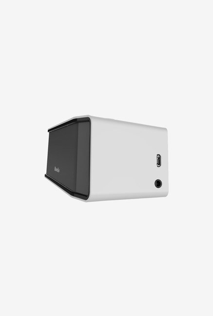 Bluedio Bs-2 Camel Mini Bluetooth Speaker (White)