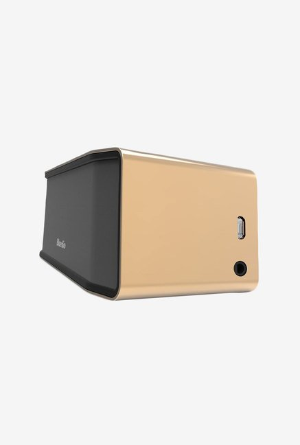Bluedio Bs-2 Camel Mini Bluetooth Speaker (Noble Gold)