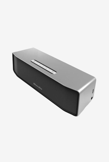 Bluedio Bs-2 Camel Mini Bluetooth Speaker (Noble Silver)