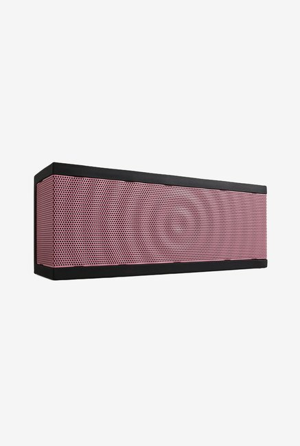Bohm SoundBlock Bluetooth Wireless Stereo Speaker (Black)