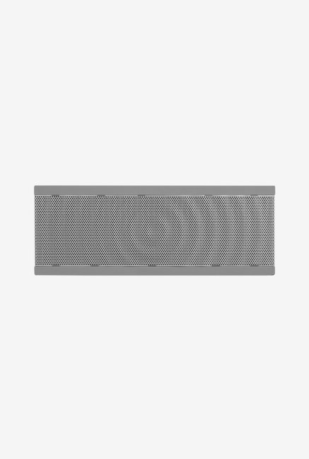 Bohm SoundBlock Bluetooth Wireless Stereo Speaker (Grey)