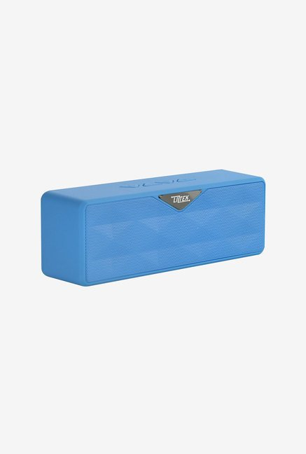 Liztek PSS-60 Wireless Bluetooth Speaker (Blue)