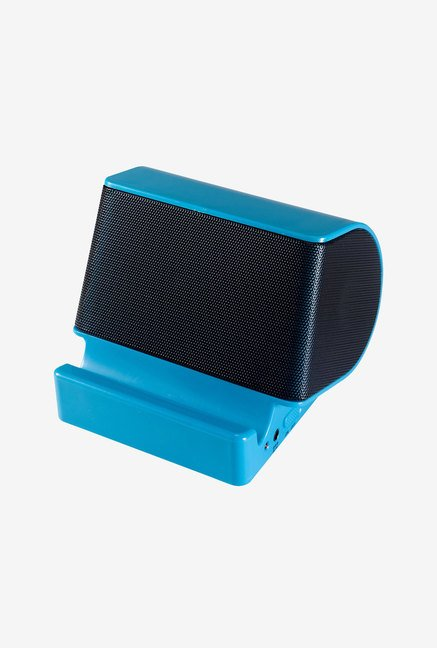Craig Electronics CMA3546BTBL Bluetooth Speaker (Blue)
