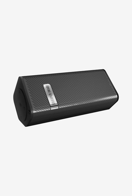 Sharper Image SBT60 Bluetooth Speaker (Black)