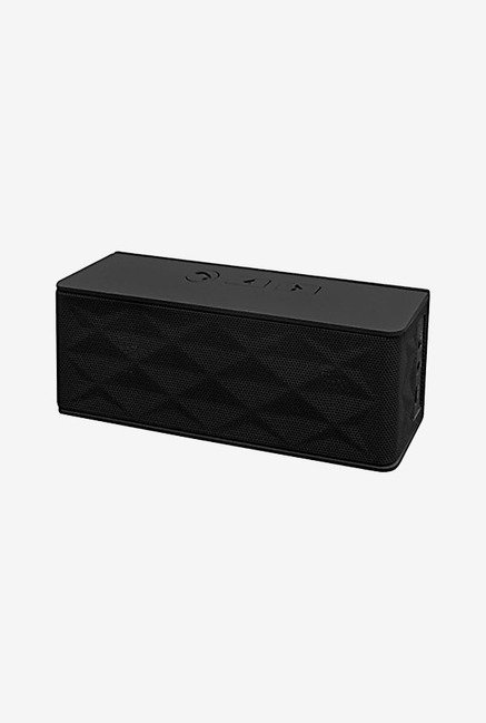 Craig Electronics CMA3558 Portable Bluetooth Speaker (Black)