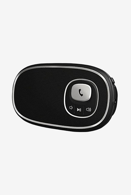Sharper Image Freedom Premium Bluetooth Speaker (Black)
