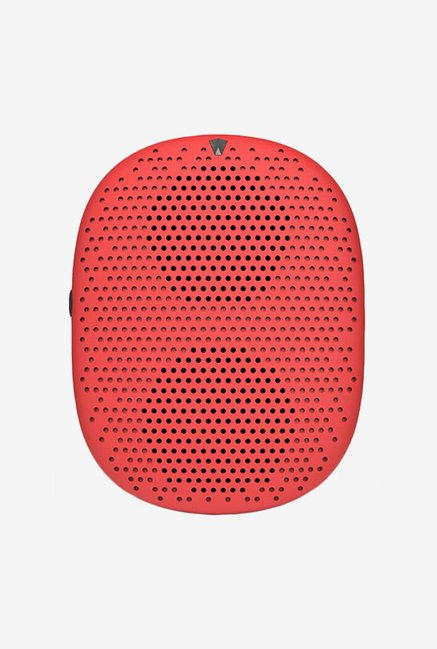 Isound Popdrop Bluetooth Speaker (Cherry)