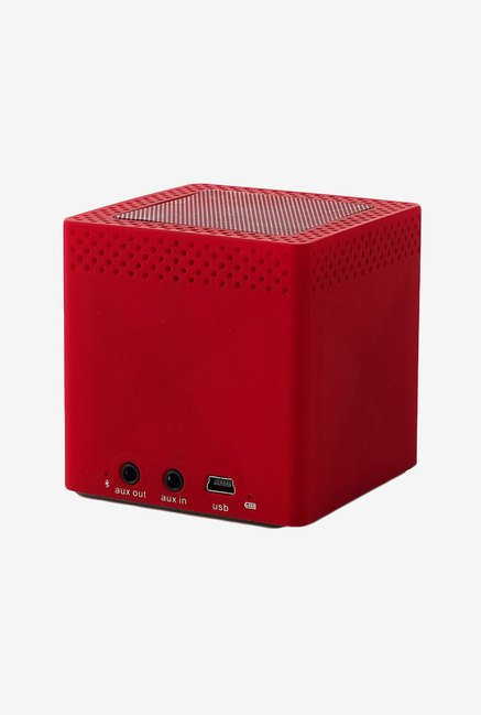 Bem HL2022C Bluetooth Mobile Speaker (Red)
