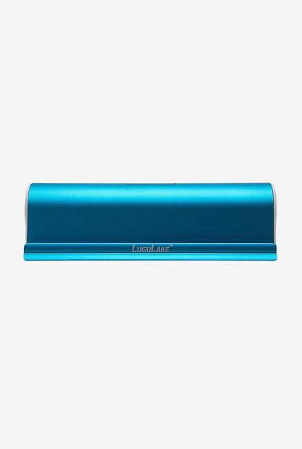 LuguLake Lug6338 6W Portable Bluetooth Speaker (Blue)