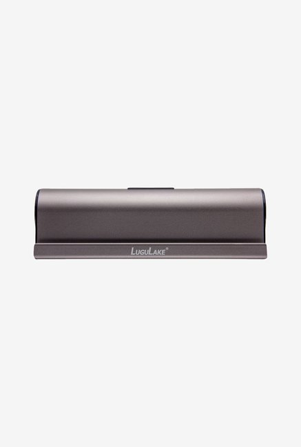 Lugulake Lug6143 6W Portable Bluetooth 4.0 Speaker (Coffee)