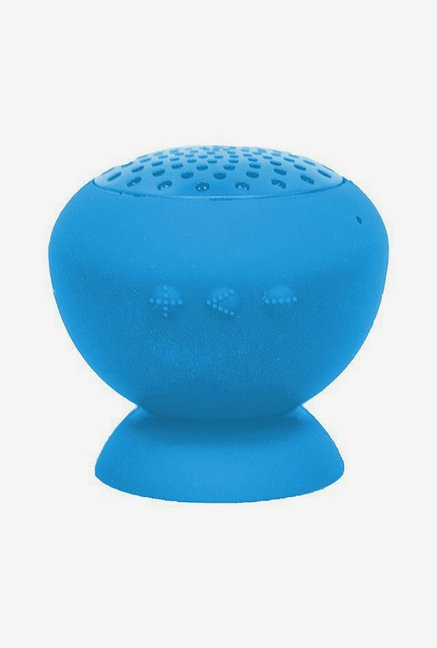 Simple Living Technology Bluetooth Speaker (Blue)