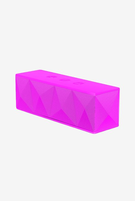 Isound Pyramid Bluetooth Speaker (Pink)