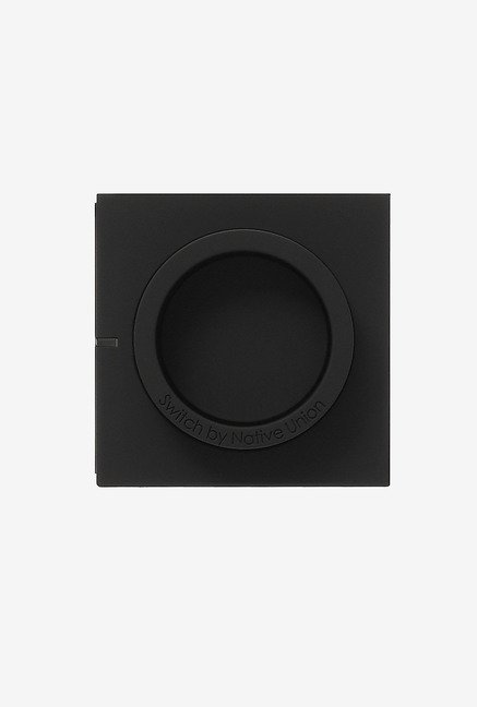 Native Union Switch Bluetooth Speaker (Black)